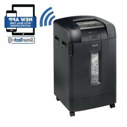 Swingline Stack-and-Shred 750X Auto Feed Shredder, 750 Sheet