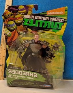 TMNT Nickelodeon Teenage Mutant Ninja Turtles: SHREDDER Remo