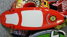 Liquid Shredder WAKESURF 5FT SOFT HYBRID PERUVIAN Wake Board