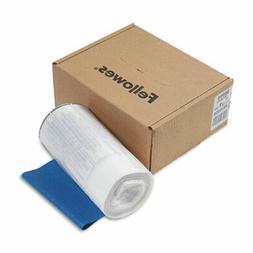 Fellowes Waste Bags for 99Ms, 90S , 99Ci, HS-440 and AutoMax
