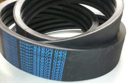 WOOD / BRUSH Chipper Belt For Bandit Chipper- INDUSTRIAL BEL